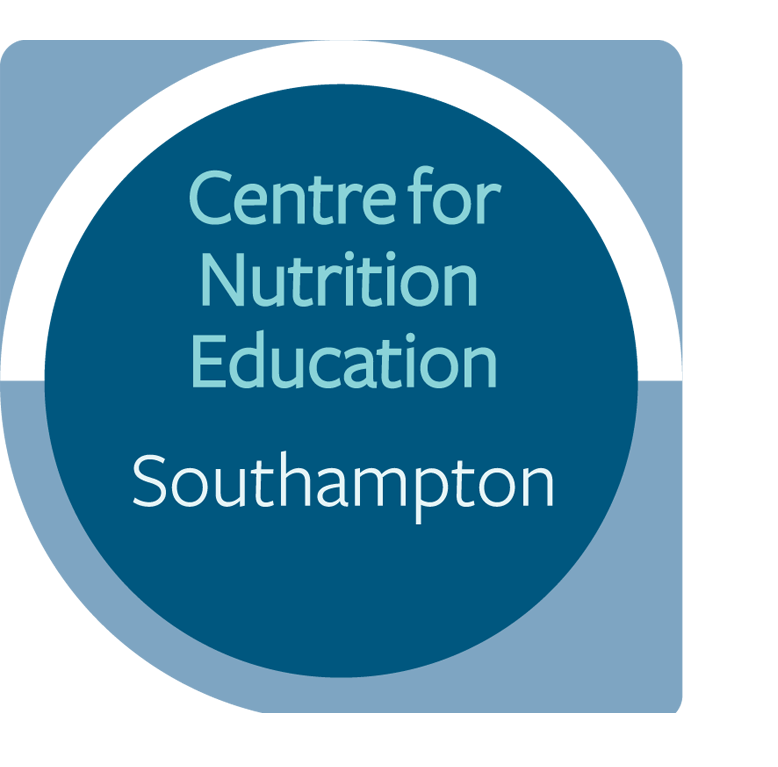 The Centre for Nutrition Education is based at the University of Southampton, Hampshire, England, and holds courses throughout the year